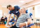 Механотерапия — метод реабилитации на механических аппаратах