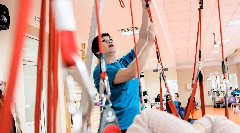 Центр медицинской реабилитации «МИР»