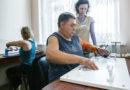 Индивидуальные занятия с элементами эрготерапии