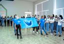 Школа вожатского мастерства «Мир» провела первый смотр сил